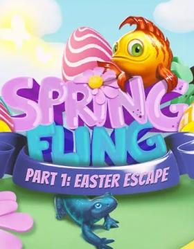 Challenge Easter Escape sur le casino en ligne Lucky8