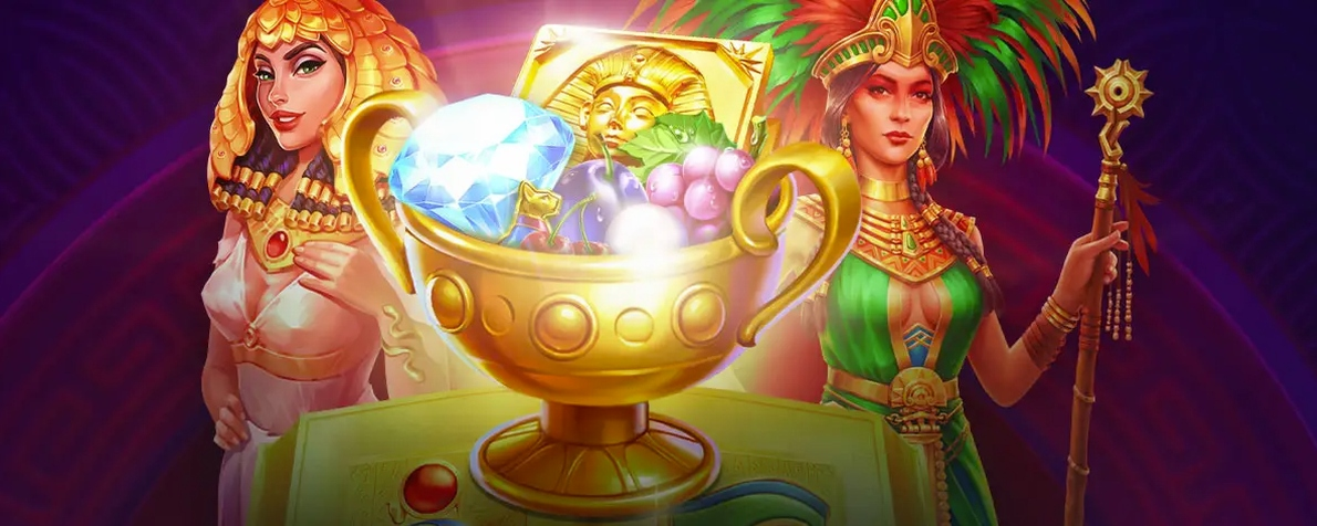 60 000 € à gagner avec Lucky Week sur le casino Lucky8