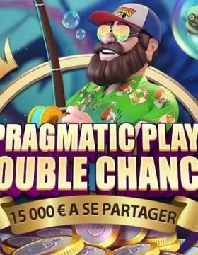 Spéciale promotion Pragmatic Double Chance sur Cresus Casino