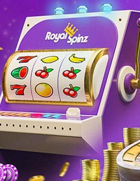 Bénéficiez des meilleures promotions du casino en ligne Royal Spinz !